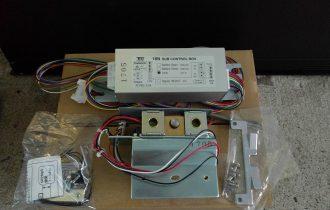 自動ドア電磁錠LK2