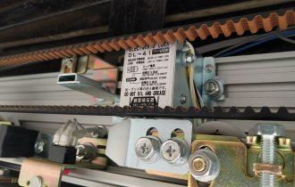 ソリック自動ドア 電磁錠DL-41